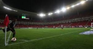 Se abrirán partidos de futbol al público, con medidas de seguridad sanitaria