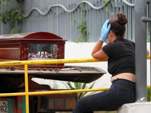 #Internacional  Tragedia humanitaria en Ecuador