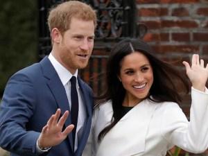 Príncipe Harry habla de todo un poco, hasta de la serie «The Crown»