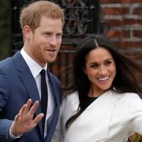 """Príncipe Harry habla de todo un poco, hasta de la serie """"The Crown"""""""