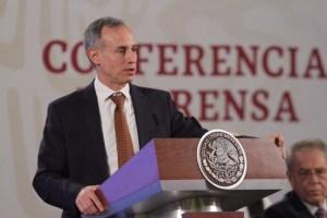 Detalla Gobierno de Mexico, avance del Coronavirus