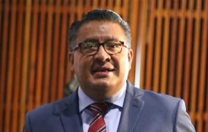 Propone AMLO a Horacio Duarte para Aduanas