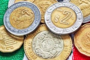 Se mantiene estable el peso mexicano