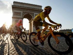 Tour de Francia se pospone para agosto