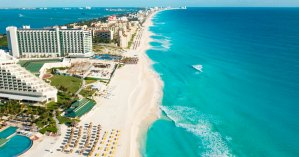 Hoteleros del Caribe mexicano lanzan campaña para reactivar el turismo