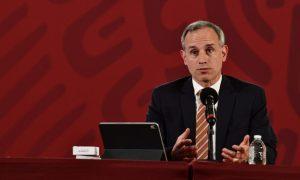 Gobernadores piden renuncia de López-Gatell