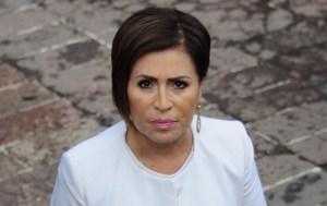 Busca Rosario Robles criterio de oportunidad con FGR