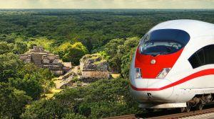 Asegura AMLO que, con todo y litigios, el Tren Maya se inaugurará en 2023