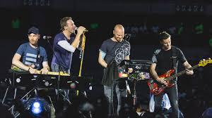 Anuncia Coldplay nueva fecha para México