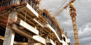 En abril se registró mayor caída en la industria de la construcción
