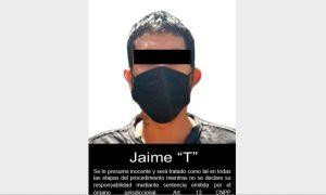 Detienen a presunto implicado en homicidio de juez en Colima
