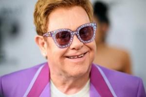 Elton John, el artista mejor pagado del mundo
