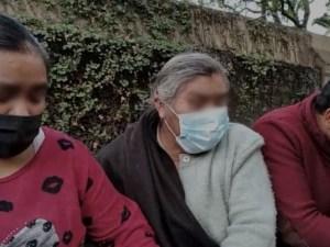 Muere mujer durante atentado contra Omar García