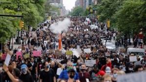 Se prepara Estados Unidos para protesta masiva contra el racismo