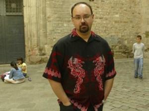 Muere escritor Carlos Ruiz Zafón
