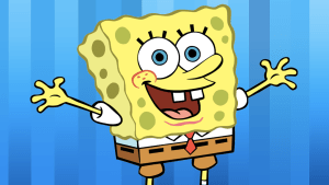 """Bob Esponja"" ahora por Netflix"