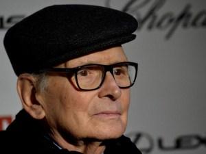 Muere el compositor italiano, Ennio Morricone. Musicalizó célebres películas