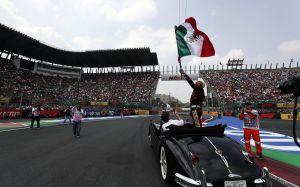 Se pospone al Gran Premio de México, debido a la pandemia por Covid-19