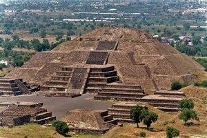 Habrá concurso para diseñar cubierta para pirámide de Teotihuacán