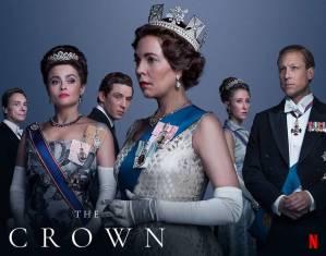 """Arrasa """"The Crown"""" en los Emmy"""