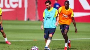 El factor «Messi», con afectaciones económicas para Barcelona y España