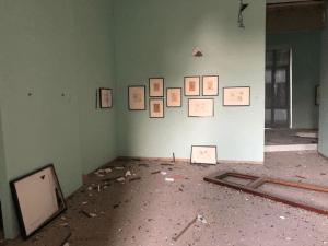 Explosión en Beirut dañó museos y edificios históricos