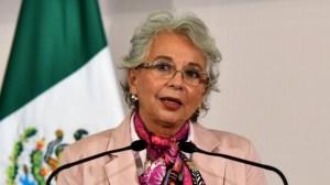 Fortalecimiento de procuración de justicia, prioridad del gobierno, afirma Sánchez Cordero