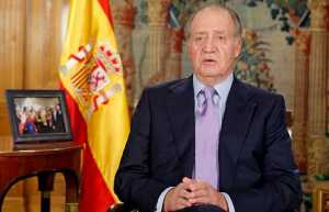 Rey emérito Juan Carlos está en Emiratos Árabes, confirma casa real española