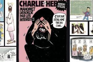 """Al Qaeda amenaza de nuevo a """"Charlie Hebdo"""""""