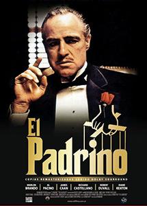 """En marcha serie sobre """"El Padrino"""""""