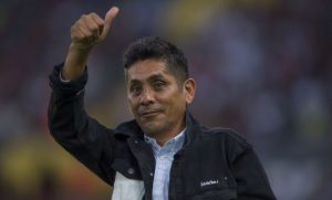 Que nadie de por muerto a Jorge Campos para buscar la gubernatura de Guerrero