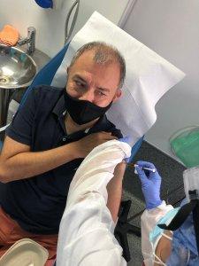 Asegura López-Gatell que no se canceló segunda dosis de vacuna anticovid