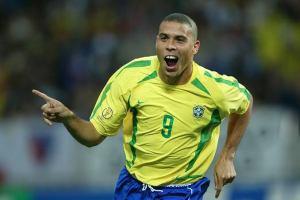 ¡Feliz cumpleaños 44 a Ronaldo!