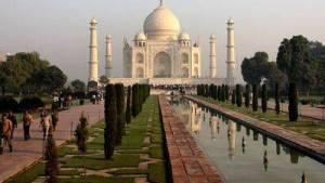 Reabre Taj Mahal, a pesar de aumento de contagios de Covid en la India