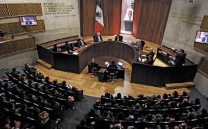 Trife permite conferencias mañaneras en Coahuila e Hidalgo, en tiempos electorales