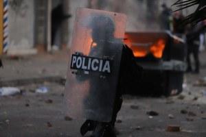 Siete muertos en protestas contra violencia policial, en Colombia