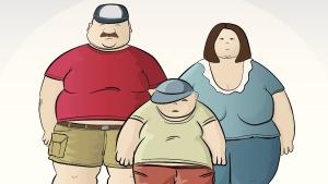 La obesidad ¿es enfermedad o no?