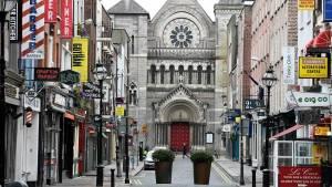 Irlanda declara segundo confinamiento total, por coronavirus