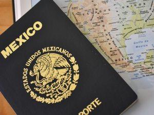 Emisión de pasaportes en CDMX se suspende hasta nuevo aviso