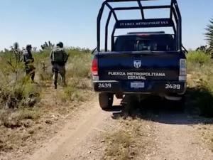Encuentran 12 cuerpos en carretera de San Luis Potosí
