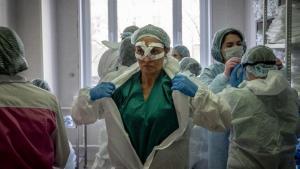 Inicia campaña de vacunación con «Sputnik V»
