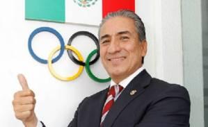 Murió el medallista olímpico Ernesto Canto