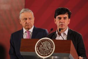 Vocero de AMLO reconoce transacción a través de empresas fantasma para editar periódico afín a Morena