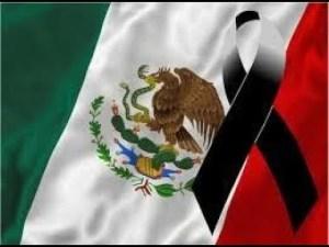 México rebasa los 100 mil muertos por coronavirus