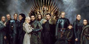 """Habrá parque temático de """"Game of Thrones"""""""