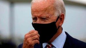 Joe Biden abriría vacunación el 19 de abril