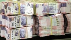 Chinos lavan dinero del narco mexicano