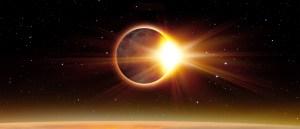 ¿Dónde se verá el eclipse solar del 14 de diciembre?