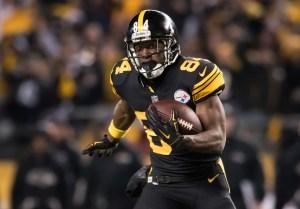 Steelers resurge y es campeón de la División Norte