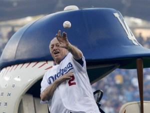 Muere Tommy Lasorda, leyenda del beisbol